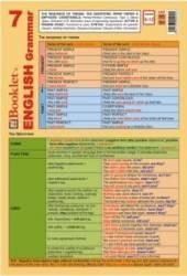 Limba engleza - English grammar 7