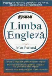 Limba engleza - Matt Purland Carti