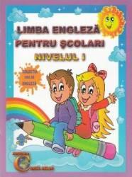 Limba engleza pentru scolari nivelul I. Ed. 2 - Alexandra Ciobanu title=Limba engleza pentru scolari nivelul I. Ed. 2 - Alexandra Ciobanu