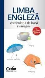 Limba engleza Vocabularul de baza in imagini