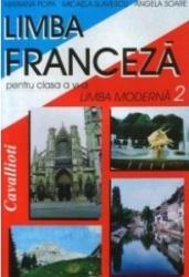 Limba franceza L2. Manual clasa a VI-a - Angela Soare Mariana Popa Micaela Slave