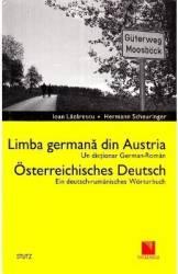Limba germana din Austria - Ioan Lazarescu Hermann Scheuringer