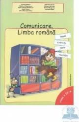 Limba romana. Comunicare cls 4 - Daniela Besliu Mioara Mancescu