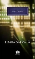 Limba salvata - Elias Canetti