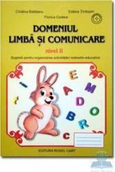 Limba si comunicare - Nivel 2 - Cristina Beldeanu Estera Tintesan Florica Costea