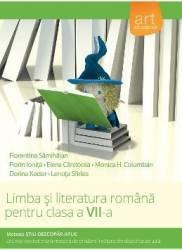 Limba si literatura - clasa VII - Semestrul 1 - Florentina Samihaian Florin Ionita Elena Carstocea