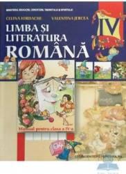 Limba si literatura romana cls 4 2011 - Celina Iordache Valentina Jercea
