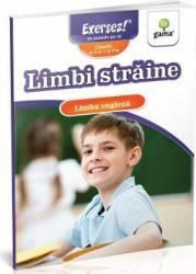 Limbi straine limba engleza. Clasa 2-5