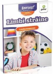 Limbi straine limba franceza. Clasa 2-5
