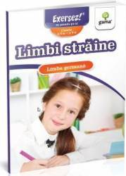 Limbi straine limba germana. Clasa 2-5