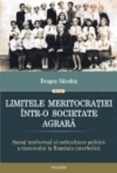 Limitele Meritocratiei IntR-O Sicietate Agrara - Dragos Sdrobis