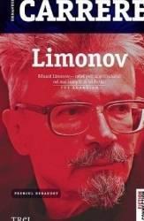 Limonov - Emmanuel Carrere Carti