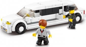 Limuzina Sluban Town M38-B0323 Lego