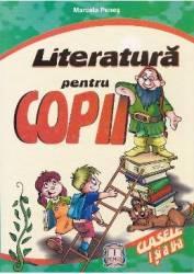 Literatura pentru copii cls 1 si 2 - Marcela Penes
