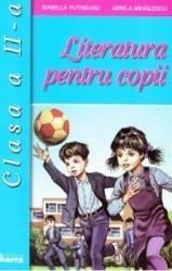 Literatura pentru copii cls 2 - Isabella Putineanu Mirela Mihailescu