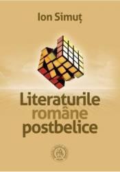 Literaturile romane postbelice - Ion Simut