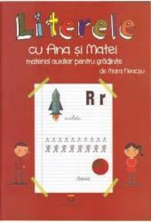 Literele cu Ana si Matei - Mara Neacsu