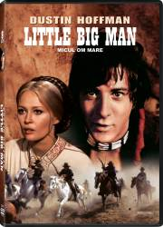 Little Big Man DVD 1970 Filme DVD