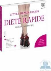 Little Black Dress Si Alte Diete Rapide - Michael Van Straten