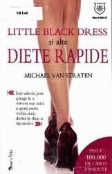 Little black dress si alte diete rapide format mic - Michael Van Straten