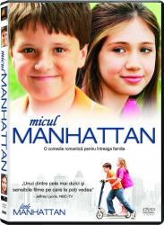 LITTLE MANHATTAN DVD 2005