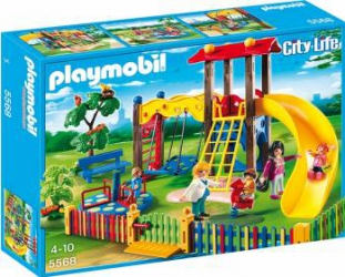 LOC DE JOACA PT COPII Playmobil Jucarii Interactive
