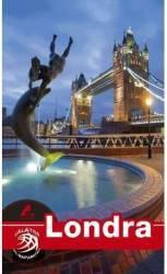 Londra - Calator pe mapamond