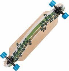 Longboard Action Land Surfer� II ABEC-9, PU, Aluminiu, 100kg  Greenline Penny Board