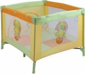 Tarc de Joaca Lorelli Play Station 2017, Multicolor Balloon  Patut bebe,tarcuri si saltele