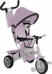 Tricicleta Lorelli B302A Light Pink