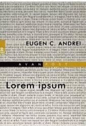 Lorem Ipsum - Eugen C. Andrei