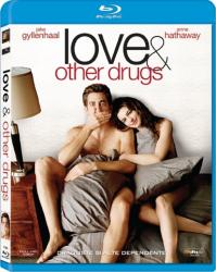 Love and other drugs BluRay 2010 Filme BluRay