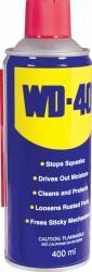 Lubrifiant multifunctional WD-40 400ml
