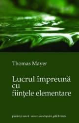 Lucrul impreuna cu fiintele elementare - Thomas Mayer