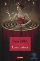 Luiza Textoris - Corin Braga