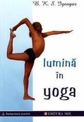 Lumina in Yoga. Yoga Dipika - B. K. S. Iyengar Carti