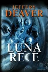 Luna rece - Jeffery Deaver Carti