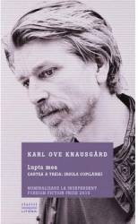 Lupta mea - Cartea a treia Insula copilariei - Karl Ove Knausgard