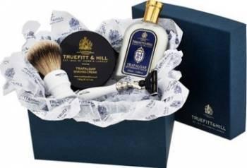 Pachet promo Truefitt and Hill Luxury Edition Limes