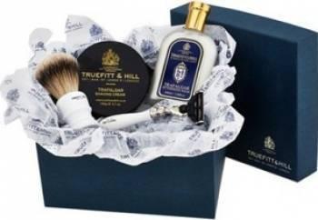 Pachet promo Truefitt and Hill Luxury Edition Trafalgar