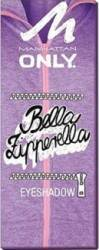 Fard de pleoape Manhattan M Only Bella Zipperella Make-up ochi