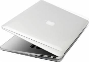 Carcasa din plastic MacBook Pro 13 inch 2016 A1706 - A1708 Transparent Accesorii Diverse