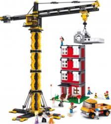 Macara turn Sluban Town Construction M38-B0555 Lego