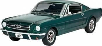 Macheta Revell 1965 Ford Mustang 2+2 Fastback Machete