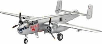 Macheta Revell B-25J Mitchell Flying Bulls Machete