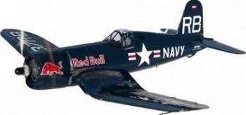 Macheta Revell F4U-4 Corsair Flying Bulls Machete