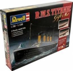 Macheta Revell Gift Set Titantic Machete