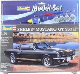Macheta Revell Model Set Shelby Mustang GT 350 Machete