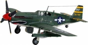 Macheta Revell P-51 B Mustang