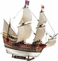Macheta Revell Pilgrim Ship Mayflower Machete